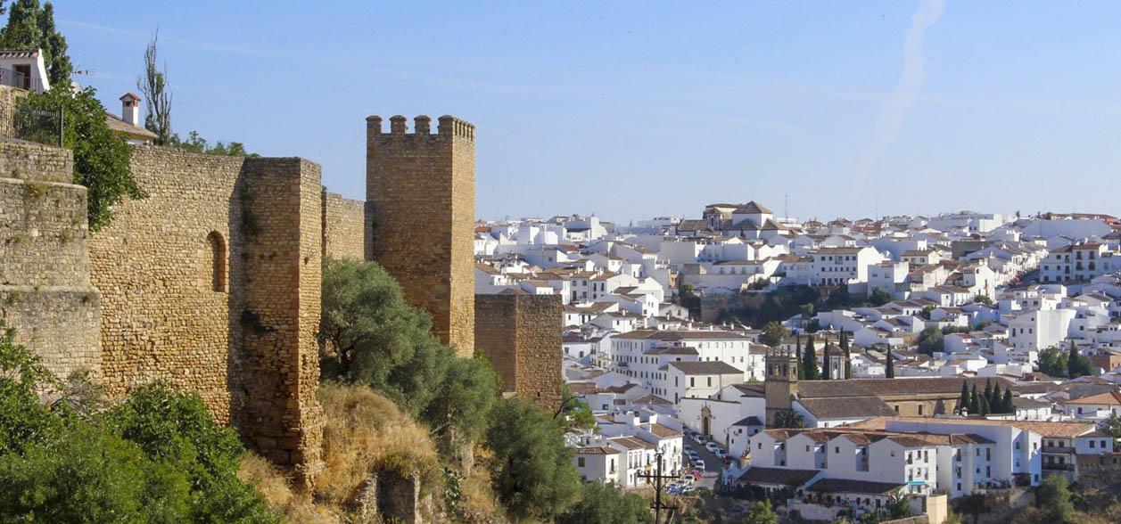 Andalusia, pueblos blancos, circuit propi, viatges mestres
