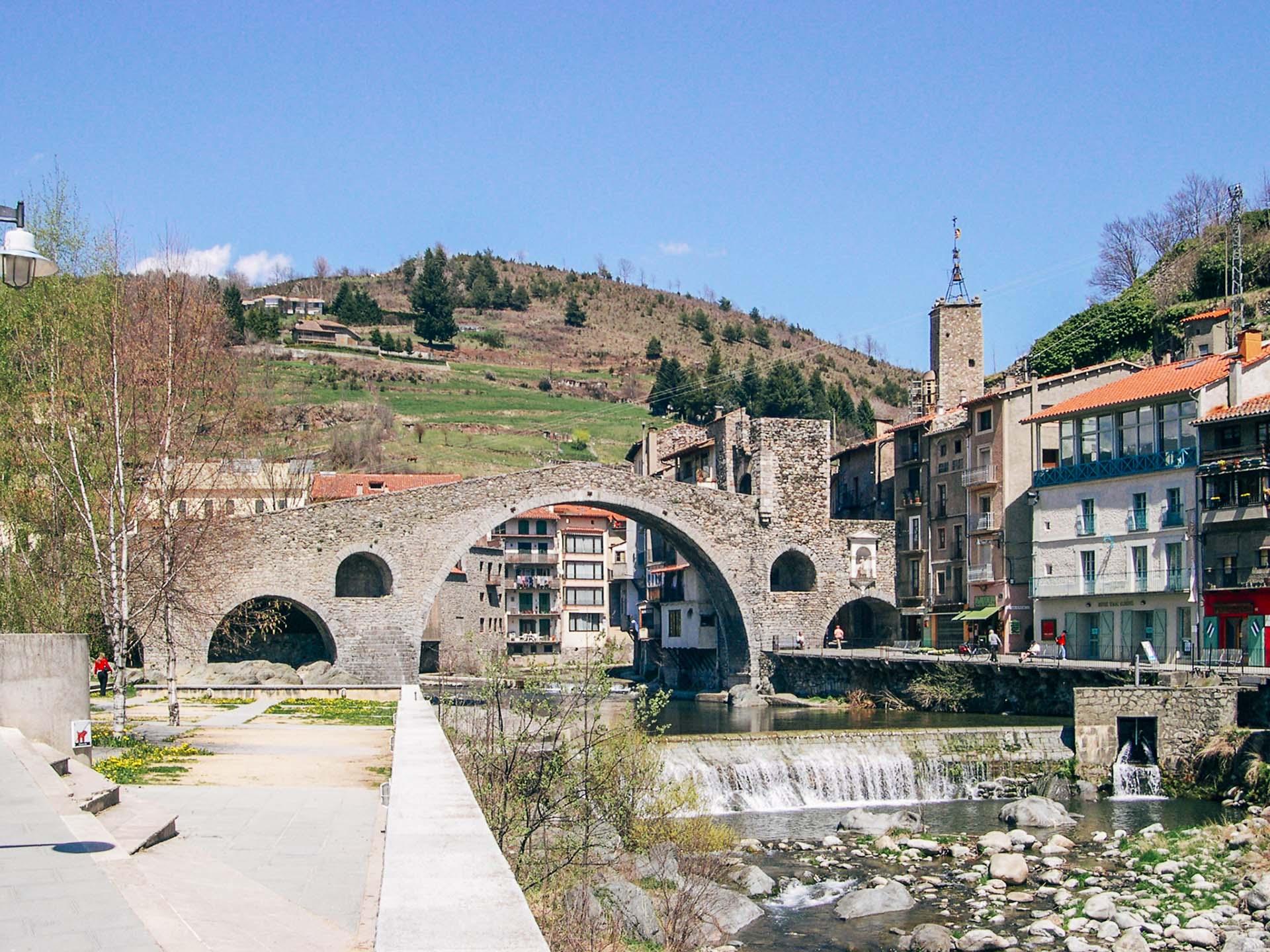 Camprodon, Girona