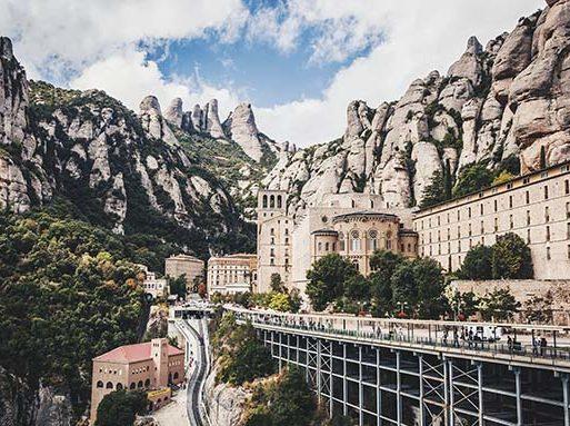 monestir de montserrat destacada