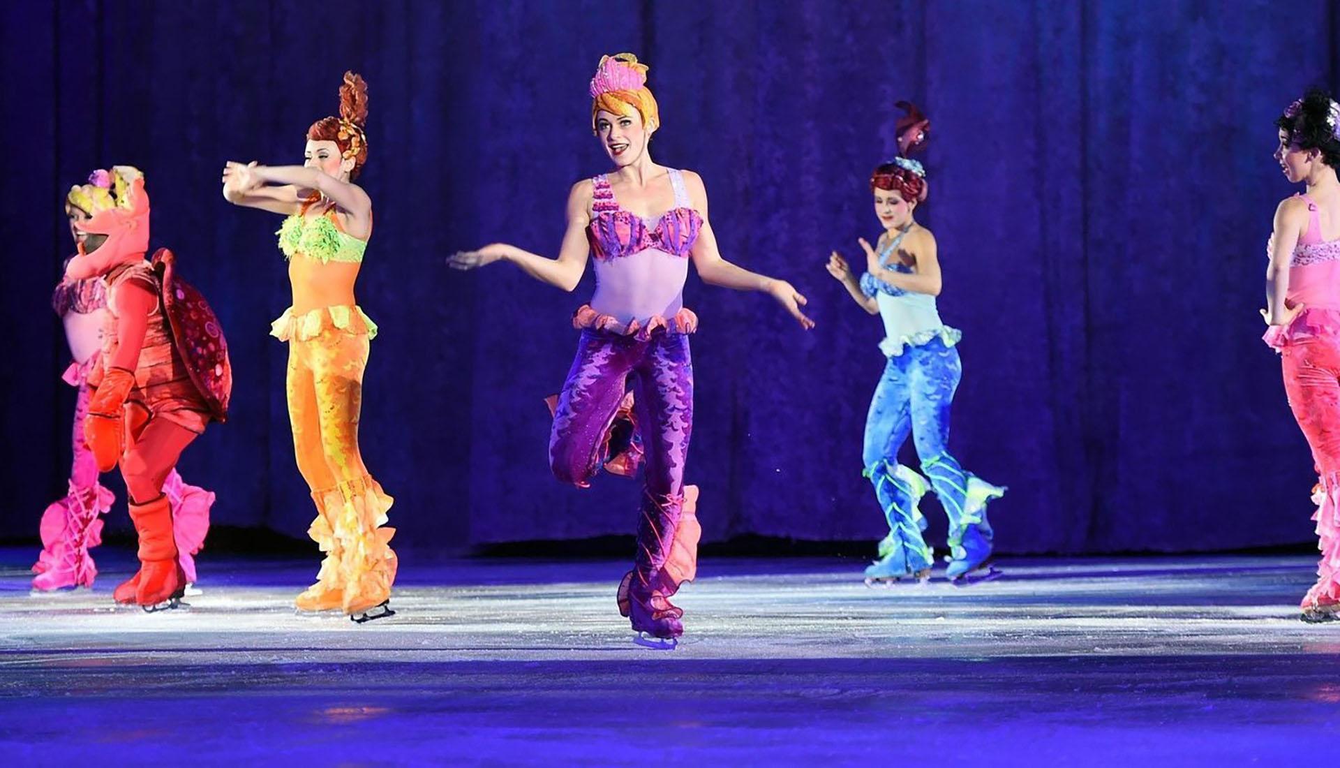Disney On Ice agencia viatges mestres