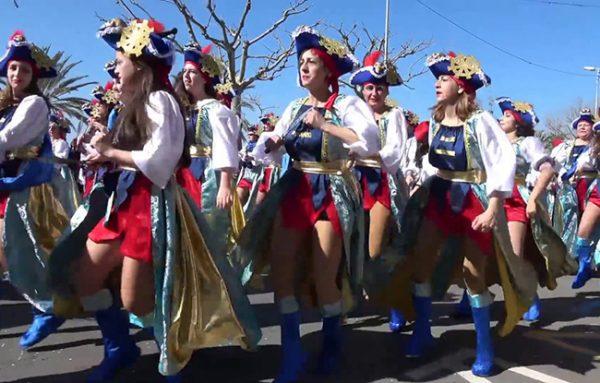 carnaval roses viatges mestres
