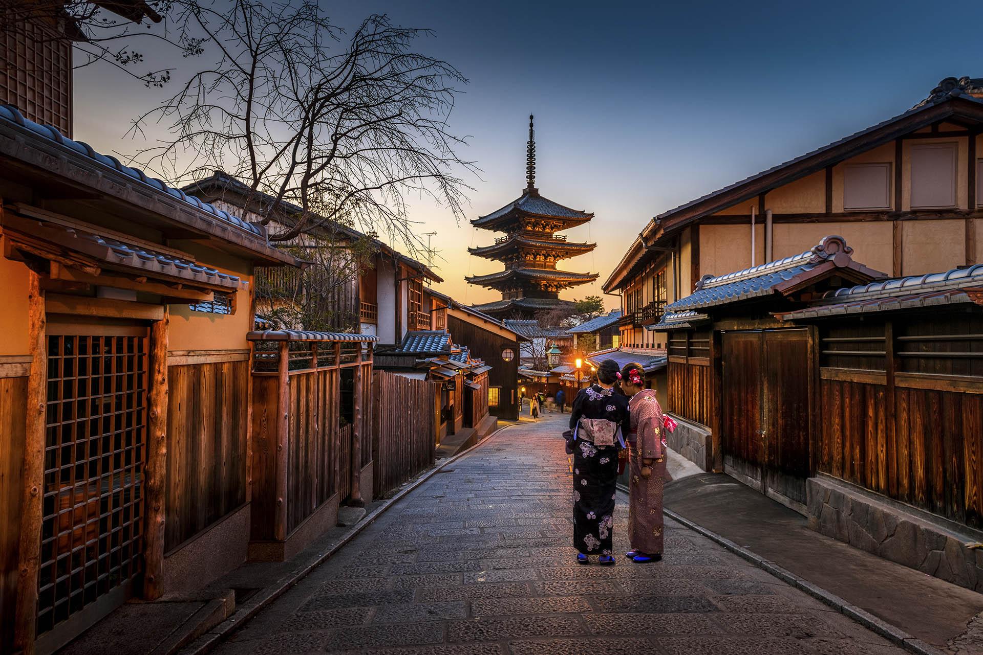 geishas japó