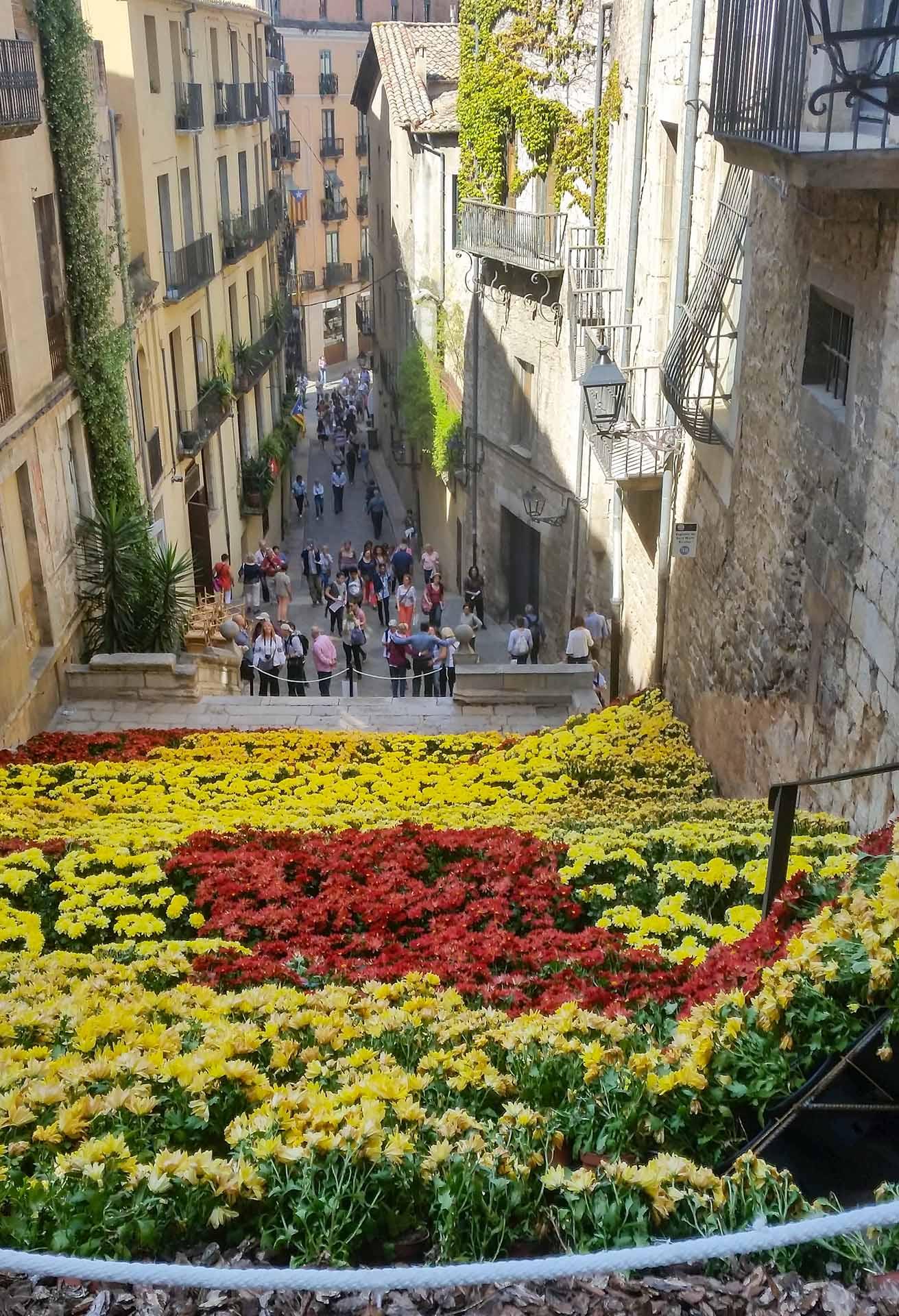 girona temps de flors 2019 viatges mestres