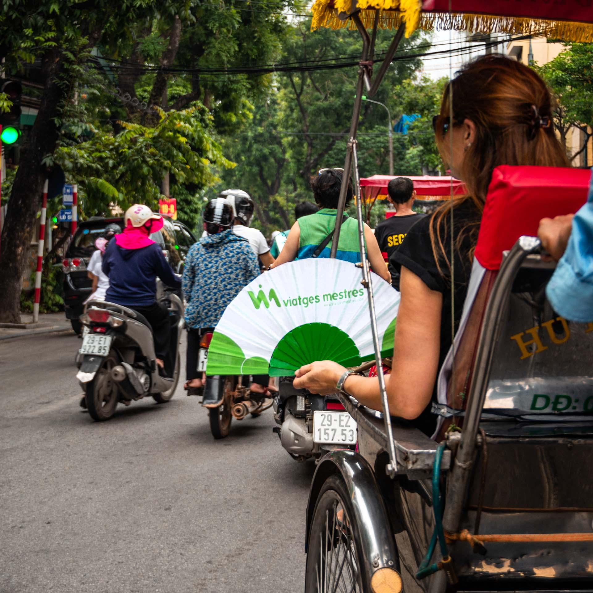 viatges mestres vietnam