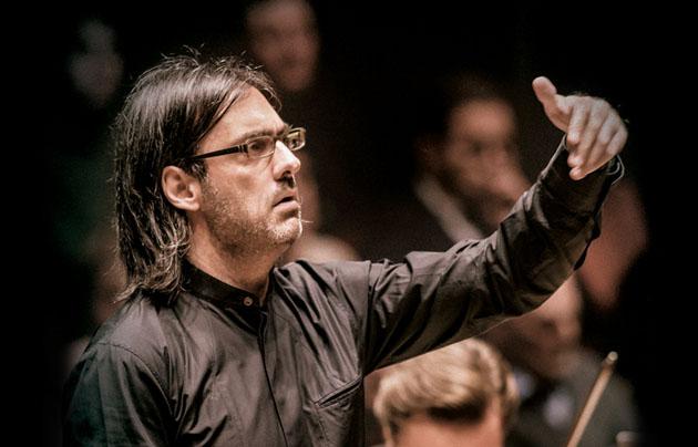 Orquestra Simfònia de Viena a l'auditori