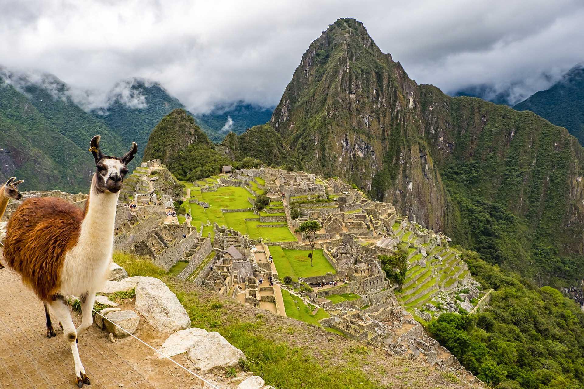 circuit perú 2019 viatges mestres