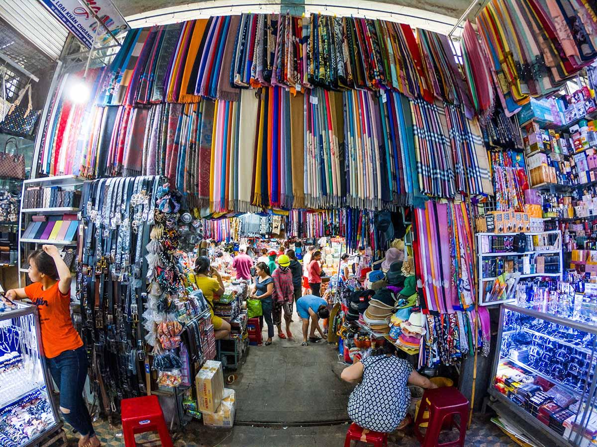 interior mercat hue