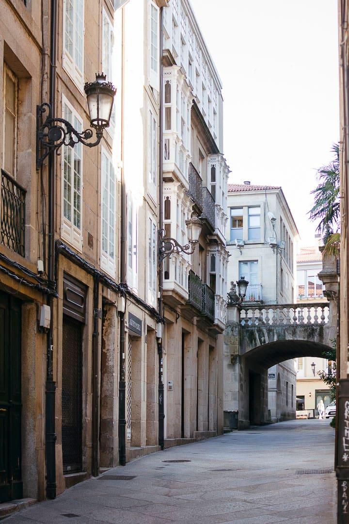 carrer ourense